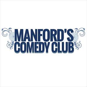Manford's Comedy Club | Northwich