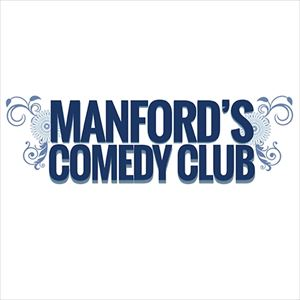 Manford's Comedy Club | Poynton