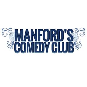 Manford's Comedy Club   Rawtenstall