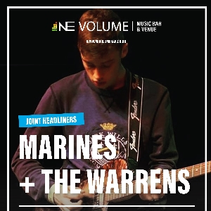 Marines + The Warrens