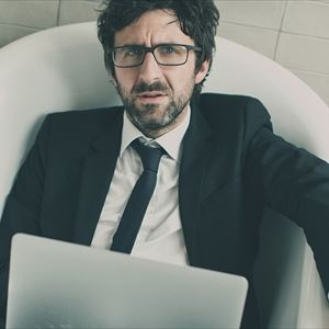 Mark Watson: How You Can Almost Win