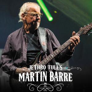 Martin Barre