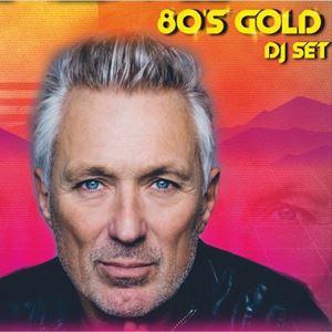 Martin Kemp - 80's Gold DJ Set