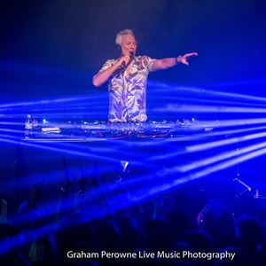 Martin Kemp Back to the 80's DJ Set