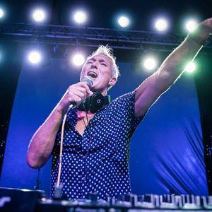 Martin Kemp - Back To The 80s Dj Party!