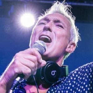 Martin Kemp Back To The 80s DJ Set