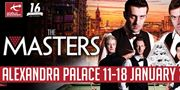 Masters Snooker 2015