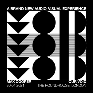 Max Cooper - OUR VOID