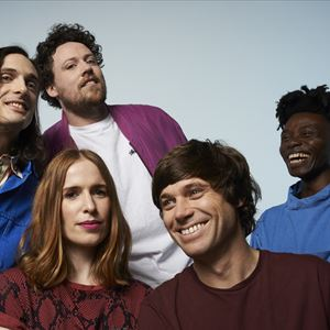Metronomy Tickets and Dates