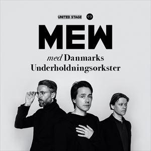 Mew Med Danmarks Underholdningsorkester