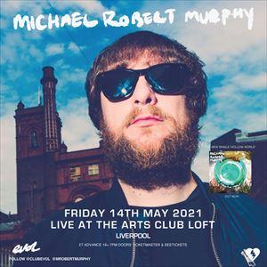 Michael Robert Murphy
