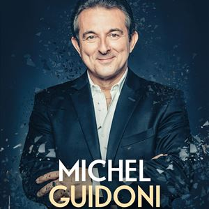 Michel GUIDONI
