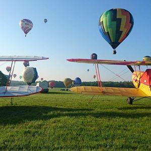 Midlands Air Festival - Sunday
