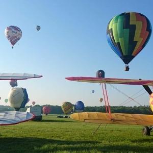 Midlands Air Festival - Saturday