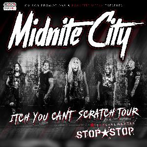 Midnite City + Stop Stop
