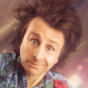 Milton Jones In Milton:Impossible