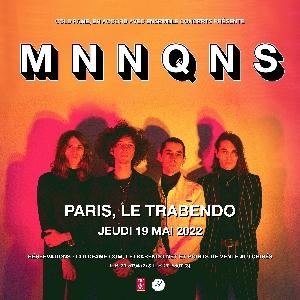 MNNQNS - Le Trabendo