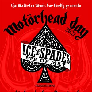 Motörhead Day
