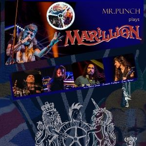 Mr Punch performs Marillion