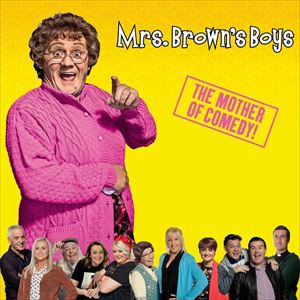 Mrs Brown's Boys D'Live Show - Matinee