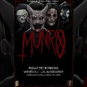 Munro - Manchester