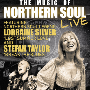 The Music of Northern Soul Live