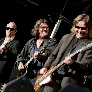 Musik Ved Bøgen - Johnny Madsen Band