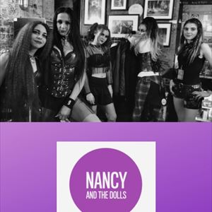 Nancy & The Dolls