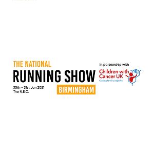 National Running Show Birmingham