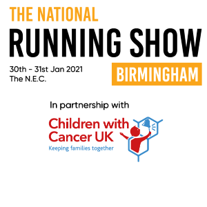 National Running Show Birmingham