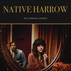 Native Harrow