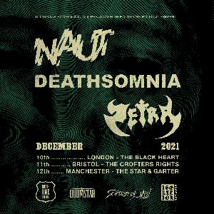 Naut + Deathsomnia + Zetra