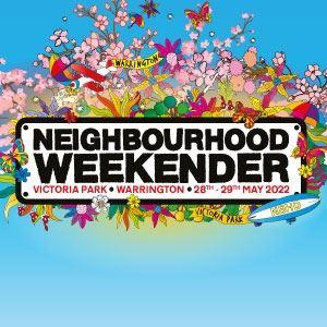 Neighbourhood Weekender - Saturday