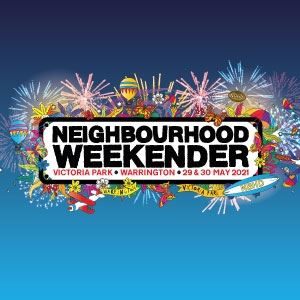 Neighbourhood Weekender - Saturday