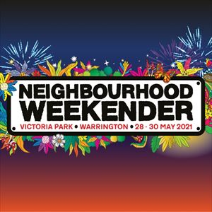 Neighbourhood Weekender - Friday