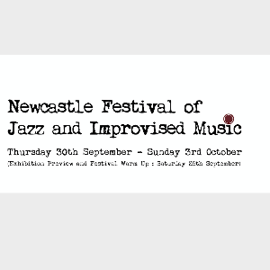 John Pope Quintet + Zoë Gilby with Andy Champion
