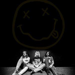 Nirvana UK Live at Strings Bar & Venue