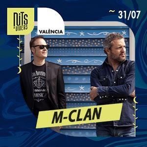 M. Clan