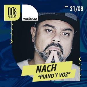 Nach (Piano y Voz)