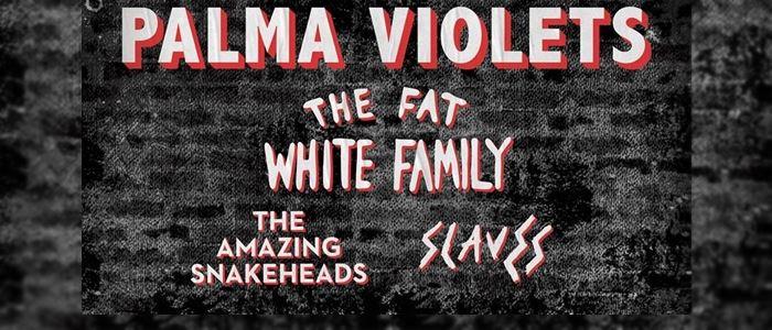 NME Awards Tour 2015