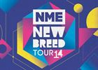 Buy NME New Breed Tour 2014