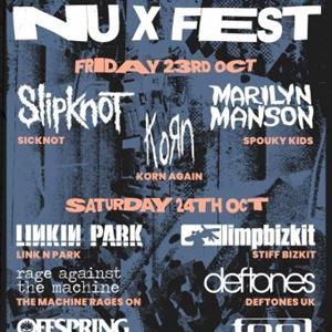 Nu X Fest