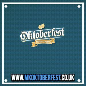 Oktoberfest Milton Keynes 2021