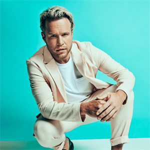 Depot In The Park Presents: Olly Murs + Guests