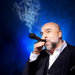 Omid Djalili - The Good Times