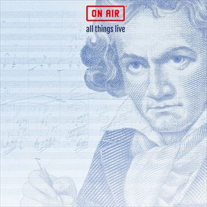 On Air Presents Beethoven's 9th
