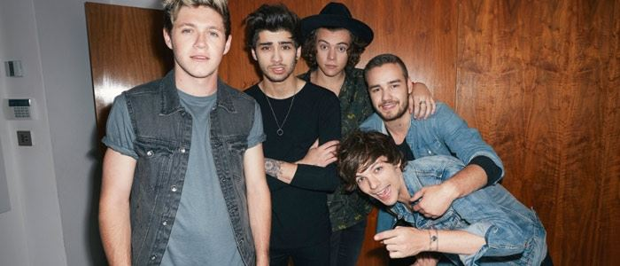 One Direction - Extra Cardiff date announced!