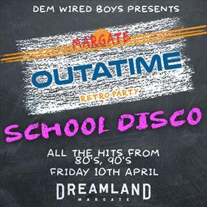 Outatime - School Disco