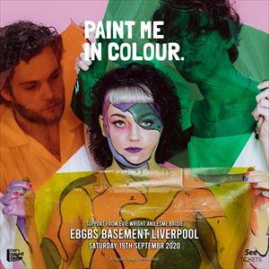 Paint Me In Colour