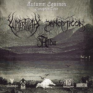 "Panopticon + Winterfylleth - ""AUTUMN EQUINOX"" Tour"
